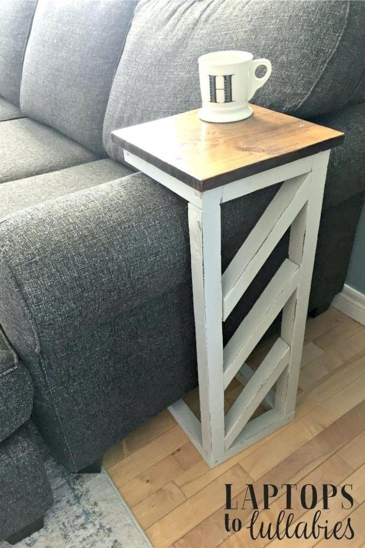 8 Things You Should Know About Sofa Side Table Slide Under Diy Home Decor - Slide Under Sofa Laptop Table