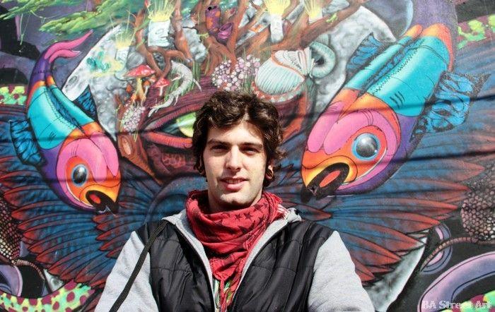 graffiti argentina buenos aires artist bater meeting of styles arte urbano buenosairesstreetart.com