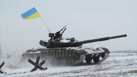 В Донецк ворвались украинские танки. В городе – ожесточенный бой   CRIME.in.UA
