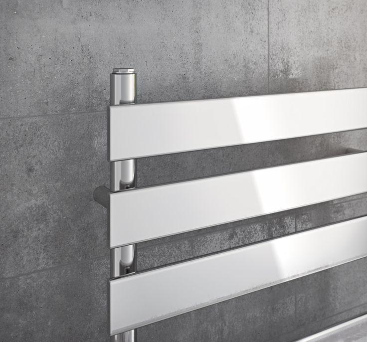 ximax badheizk rper chrom c7 in chrom. Black Bedroom Furniture Sets. Home Design Ideas