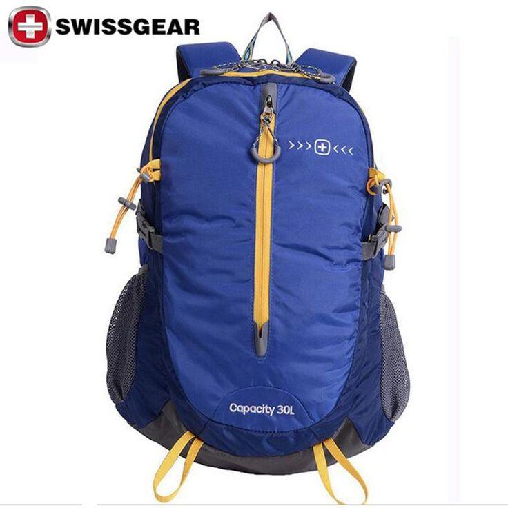 #waterproof #swissgear #movement #notebook #backpack