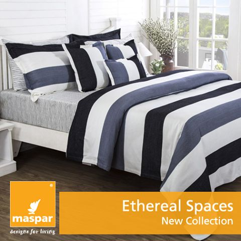 Buy Best Bed Linen For Your Bedroom Only From Maspar