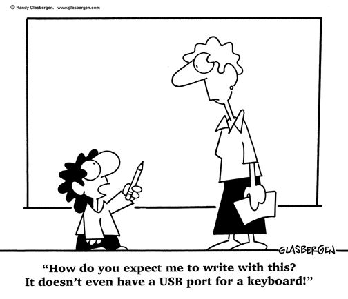 27 best Laughs for Teachers things our students say