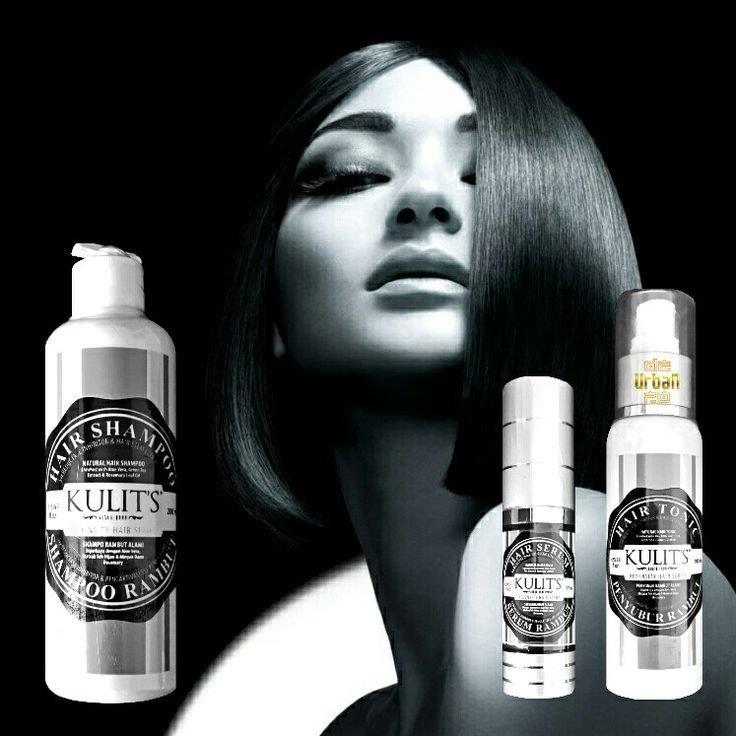 Hair Care - Kulit's Redensity Hair Care Sets - KLT H 1000S