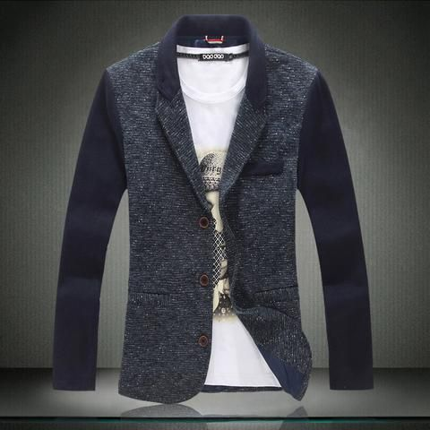 Men's sports jacket blazer