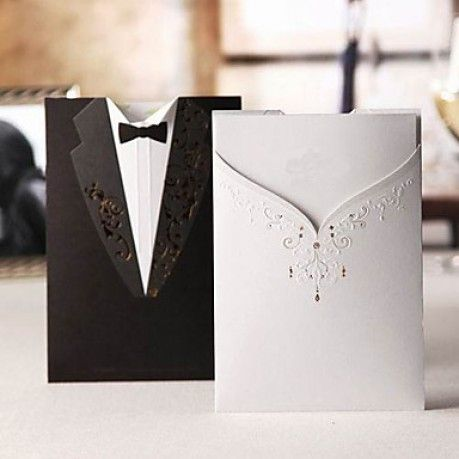 #Bride and #Groom Little #Wedding #Cards