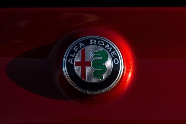2017 Alfa Romeo Giulia Quadrifoglio #CarsCeption #AlfaRomeo #cars