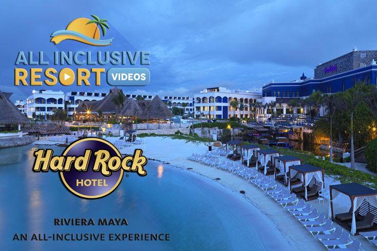 Hard Rock Hotel Riviera Maya Heaven Adults Only