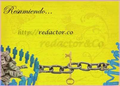 Redactor en Cali - diseño Web