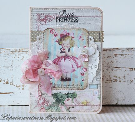 Paperie Sweetness: September 2012