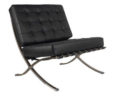 IBIZA CHAIR *CLEARANCE SALE*barcelona chair replica, barcelona chairs replica, barcelona chair mies van, barcelona leather chair, der rohe b...