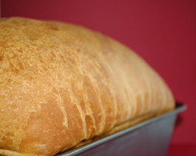 Cook's Illustrated, the best American Sandwich Bread you'll ever eat. This is my new go-to recipe. Delicious