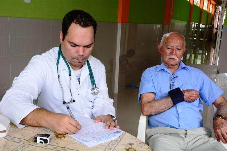 Prefeitura Boa Vista amplia número de equipes Estratégia de Saúde da Família #pmbv #boavista #prefeituraboavista #roraima
