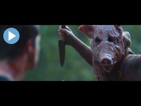 Madison County (Horror Movie) Full Movie English 2016 - YouTube