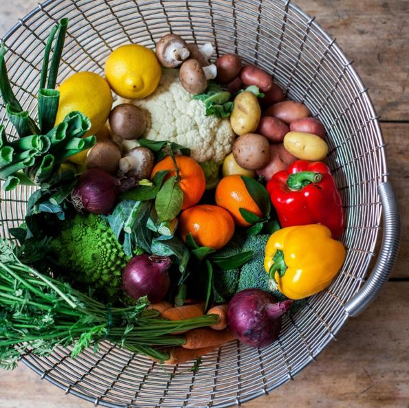 As the weather becomes colder our nutritional requirements, energy and mood may naturally change with the season. If you dread the winter months, the following tips may help you adapt and embrace the opportunities. 1. Eat Seasonally As... Read More