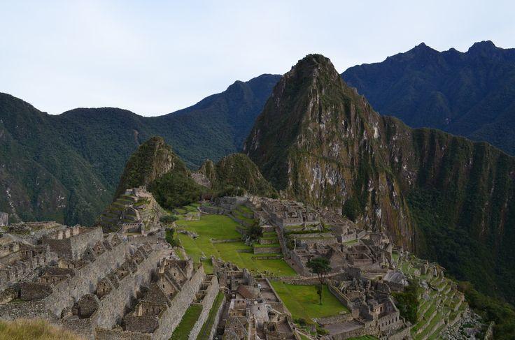 The Wayna Picchu Challenge #TravelStories #MachuPicchu #WaynaPicchu