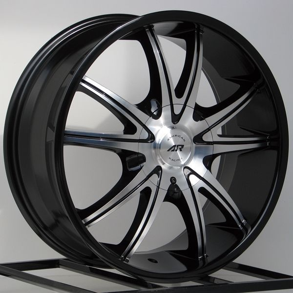 22 inch black rims wheels chevy silverado tahoe truck avalanche gmc sierra yukon projects to. Black Bedroom Furniture Sets. Home Design Ideas