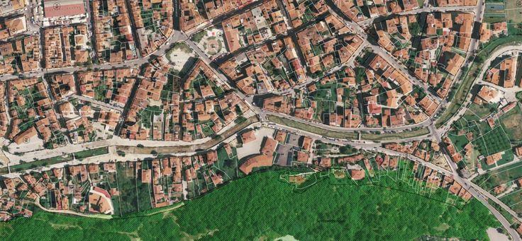 Schediasmos - Cadastral survey of Poligiros, Florina, Katerini, Edessa and Kozani Municipalities