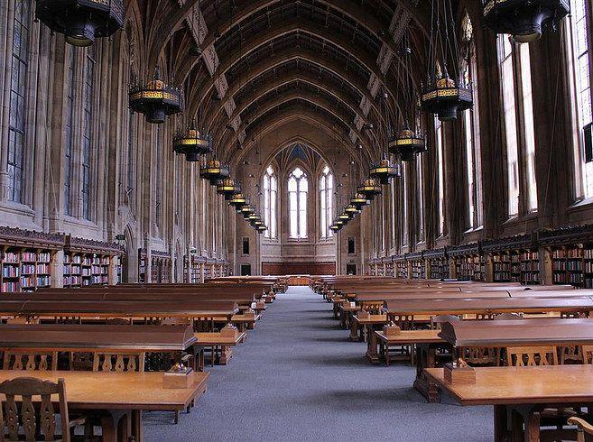 University of Washington, Washington | 16 Universities That Straight-Up Look Like Hogwarts