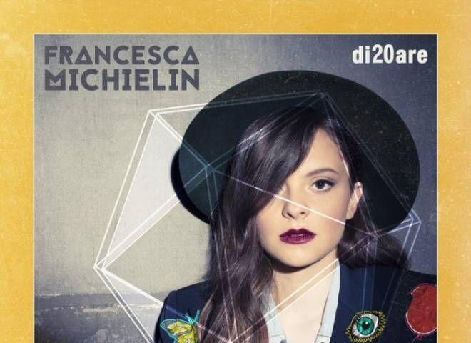 Francesca Michielin presenta: 'di20are, la rivisitazione del suo secondo album