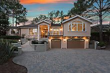 http://www.tourbuzz.net/public/vtour/display/659490?a=1  Don't miss out on this GORGEOUS new Pebble Beach, CA. home!  $2.2M