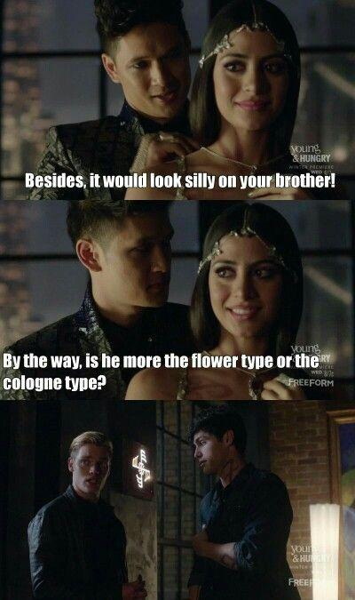 Season 1 Episode 4: Magnus