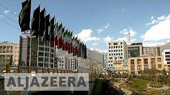 Iran's first presidential debate focuses on economy