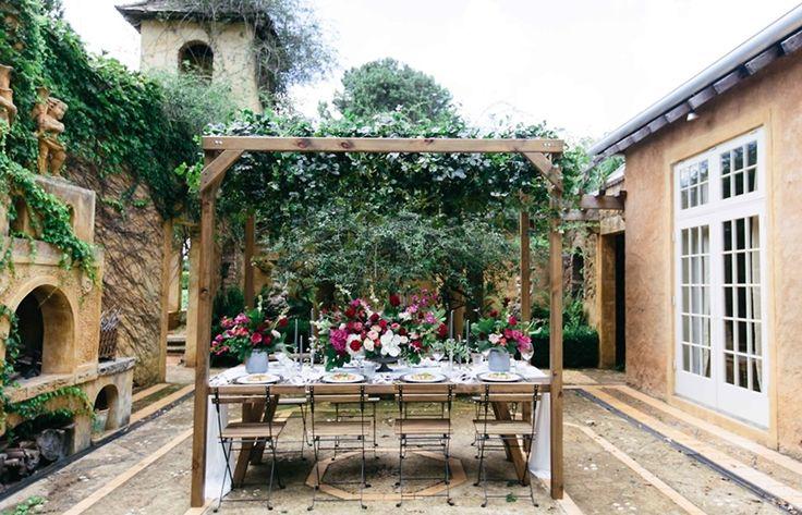 Image 10 - The Wedding Harvest: La Bohème in News + Events.