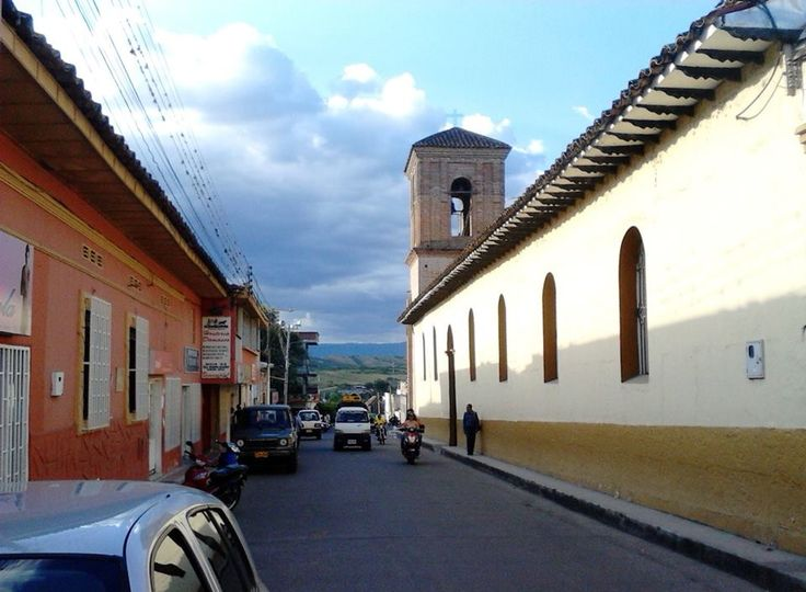 garzon huila _ colombia