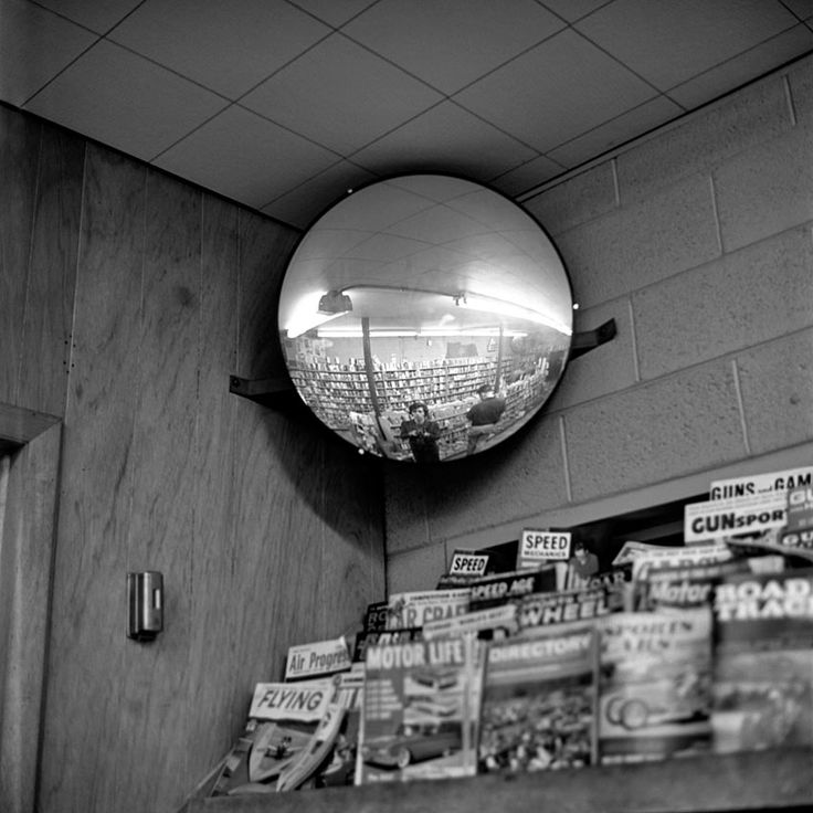 Vivian Maier's Self-Portraits #fineart #bw #photography More at http://joshcampbellphoto.com/blog/