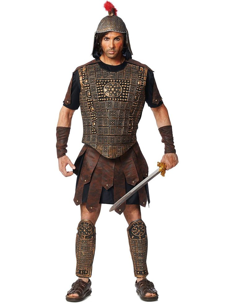 31 Best Images About Fall 2015 Male Costumes On Pinterest  sc 1 st  Meningrey & Roman Gladiators Costume - Meningrey