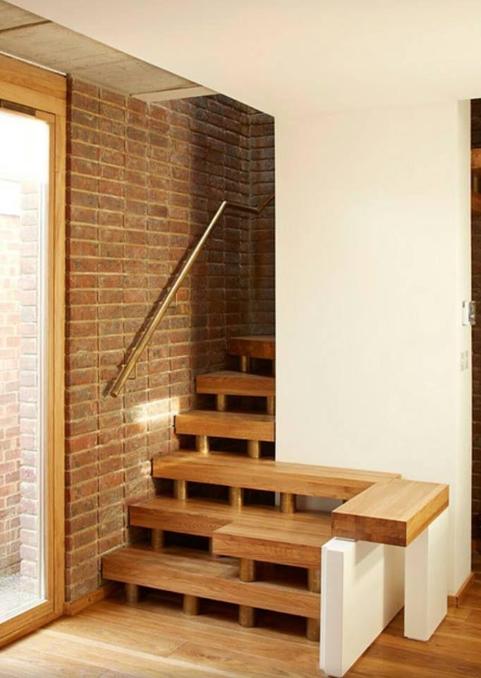 41 best STAIR S images on Pinterest Stairways, Interior stairs - grimm küchen karlsruhe