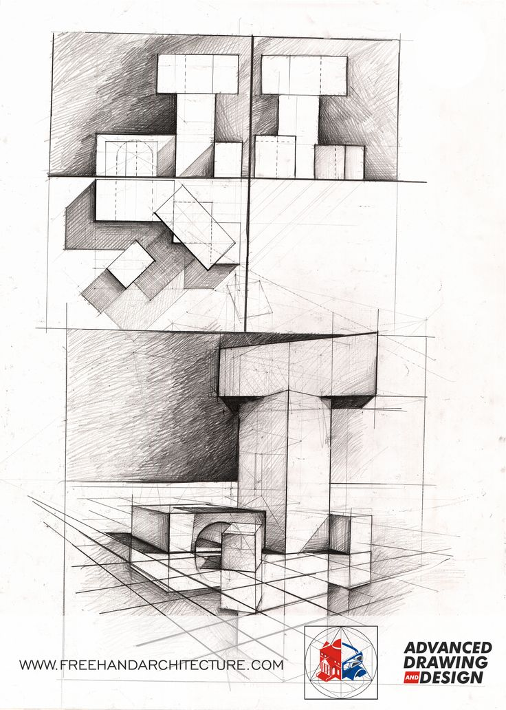 30 best black and white drawings images on pinterest 2d for 2d building drawing