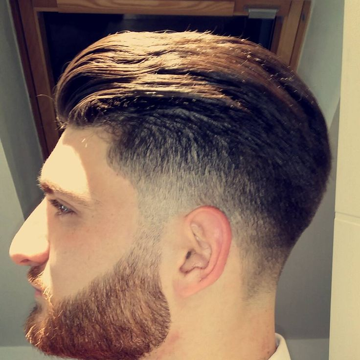 cool 45 Trendy Short Haircuts for Men - Be Yourself