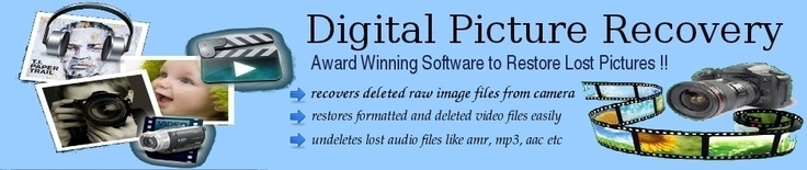 Automatic Photo Recovery Software recovers all the lost, missing and corrupted images very quickly and efficiently as it is compatible with the brands of camera, supports all file formats and restores images from all the storage media.