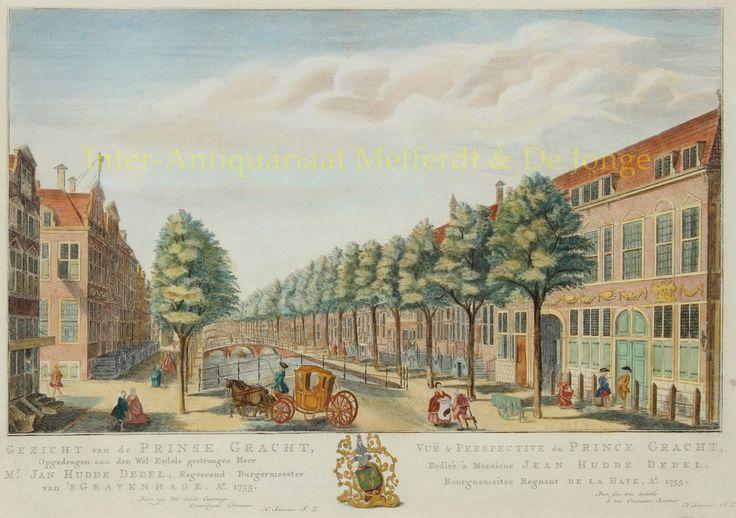 Den-Haag-Prinsegracht-Scheurleer-1755.jpg (1591×1120)