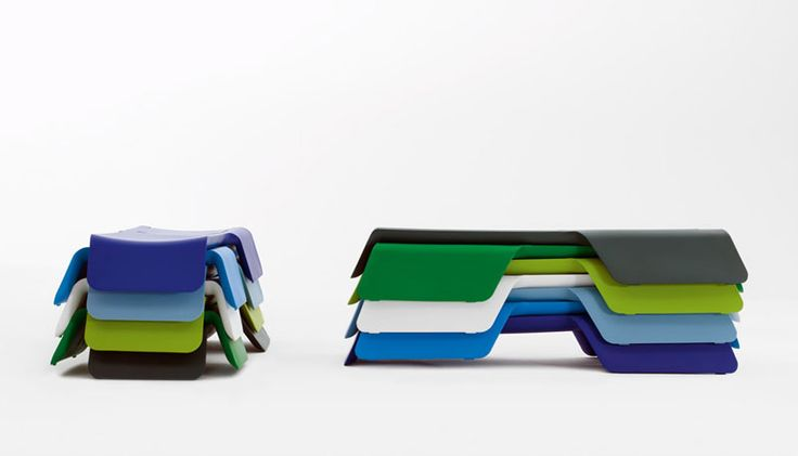 Nova - lettino / Salone Official Launch / New Products / MYYOUR design