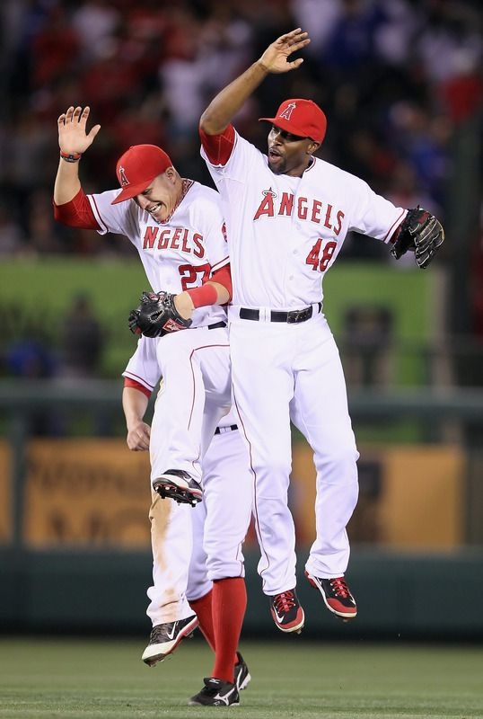 MLB: Rangers 2 (31-22, 16-11 away) Angels 3 (28-26, 15-11 home) FINAL  Top Performer- LAA: M. Trout, 2-4, R  keepinitrealsports.tumblr.com  keepinitrealsports.wordpress.com  Mobile- m.keepinitrealsports.com