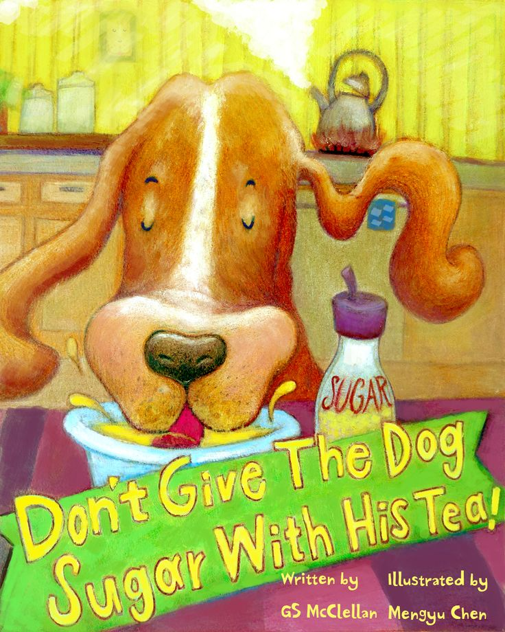What Happens When A Dog Eats Sugar