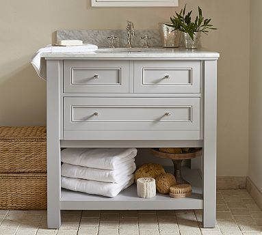 25 best ideas about powder room vanity on pinterest blue minimalist bathrooms bath room and. Black Bedroom Furniture Sets. Home Design Ideas
