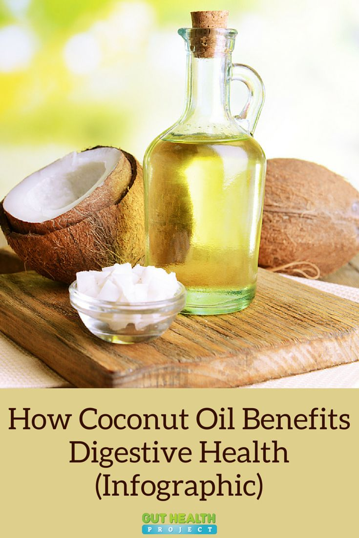 coconut oil for joints