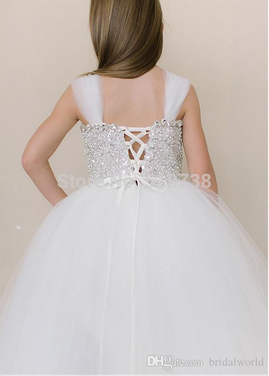 I found some amazing stuff, open it to learn more! Don't wait:http://m.dhgate.com/product/cheap-shining-flower-girl-dresses-for-wedding/384581429.html