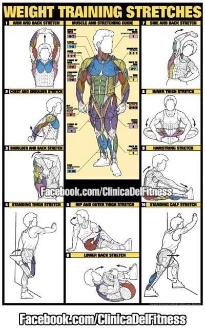 Stretch: