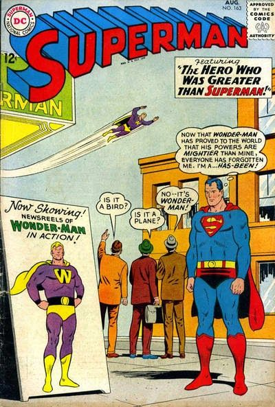 The Superman Fan Podcast: Episode #310 Part I: Superman Comic Book Cover Dat...