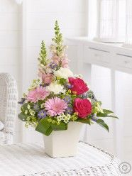 Summer Elegance Arrangement