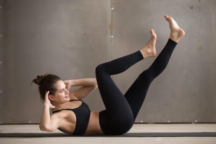 Výzva pro pevné pánevní dno: Kegelovy cviky pro ženy i muže (30 dní)