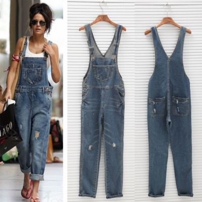 25  best ideas about Overalls Women on Pinterest | Womens denim ...