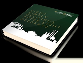 After Eight Mints Aren't Just For Dinner, book of recipes