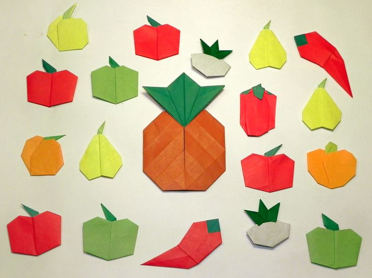 vegetable origami - Iskanje Google