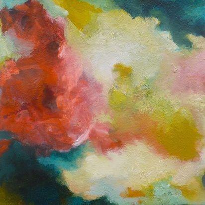 Abstract Art by Sladjana Adzic